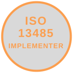 ISO 13485 Implementer