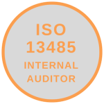 ISO 13485 Internal Auditor