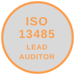 ISO 13485 Lead Auditor