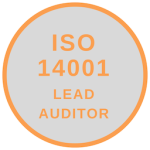 ISO 14001 Lead Auditor