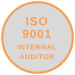 ISO 9001 Internal Auditor