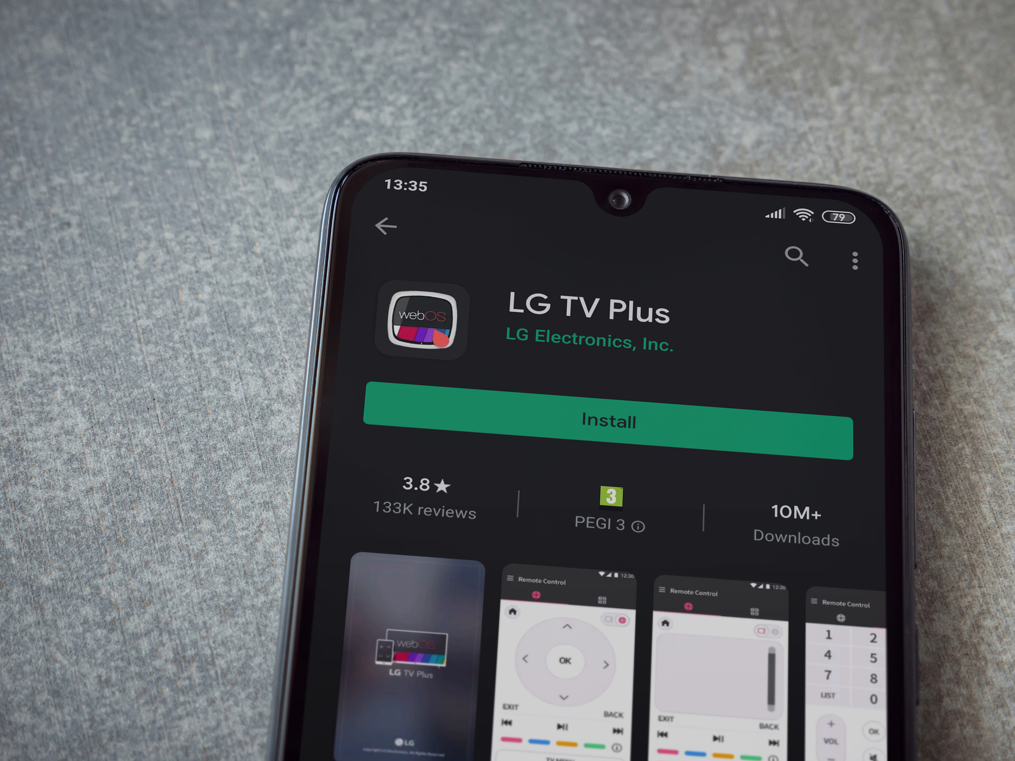 You've made the transition to the google play store. How To Easily Install Third Party Apps On Lg Smart Tv 2 Ways The Conch Tech
