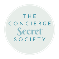 The Concierge Secret Society