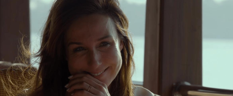 Elsa Zylberstein plays Anna Hamon, a woman seeking fertility.