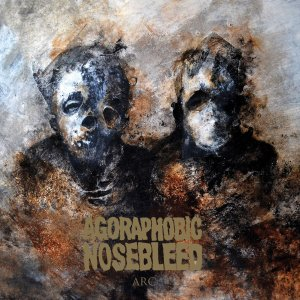QS- Agoraphobic Nosebleed - Arc