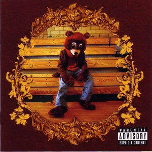 QS- Kanye West - The College Dropout