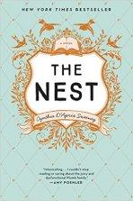 The Nest by Cynthia D'Aprix Sweeney Press