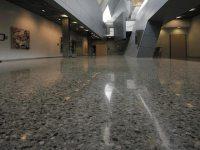 Polished Concrete - The Concrete Protector