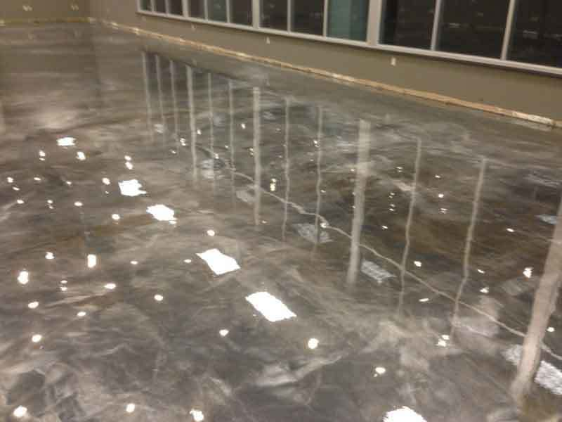 The Concrete Protector  Decorative Concrete  Epoxy Supplier