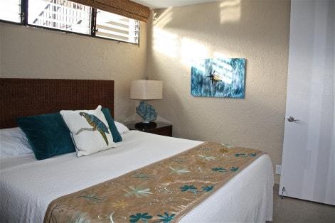 Papakea Resort oceanfront condo A209