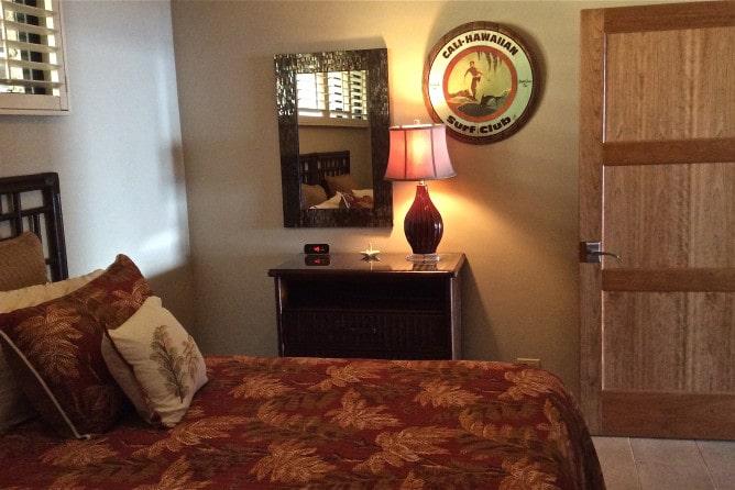 Papakea Resort L303 2nd bedroom