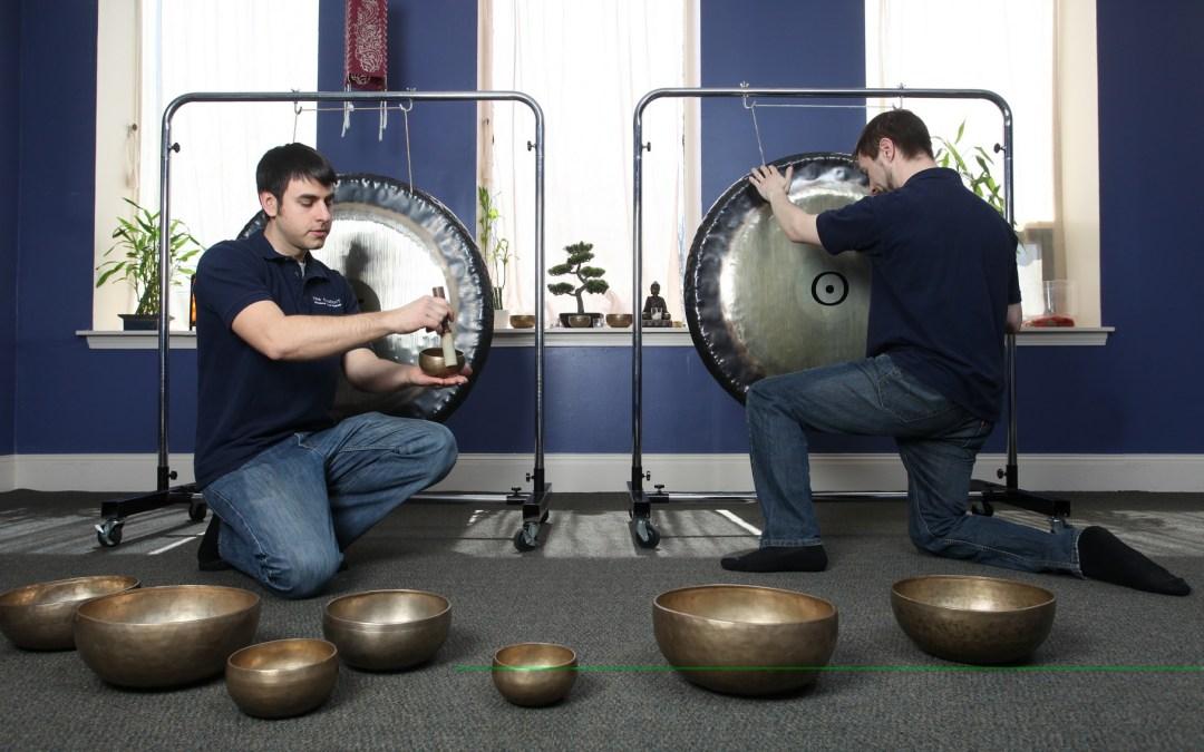 Gong Meditation Concert