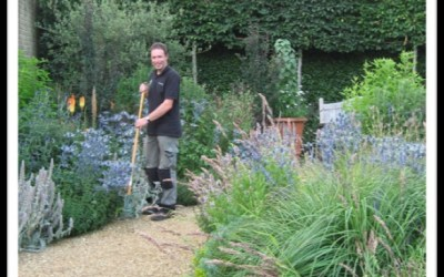 Fancy a career in Gardening?
