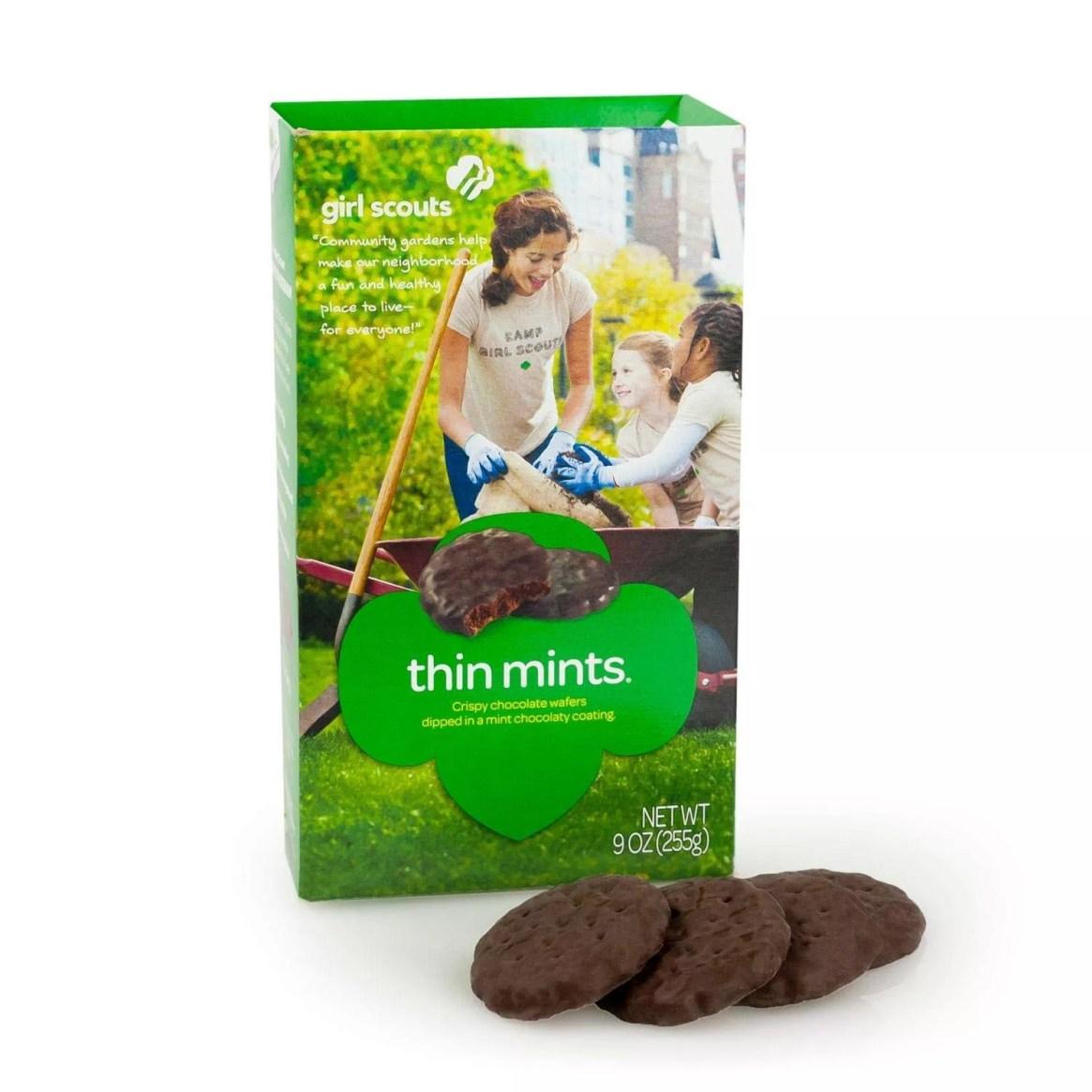 thin mint
