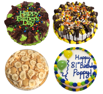 Father's Day Cake_Pie Collage