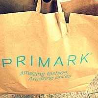 This weekend | Primark Spree