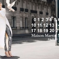 The Lens behind Maison Martin Margiela for H&M