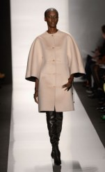 Ralph Rucci AW2013 Collection at Mercedes-Benz NYFW