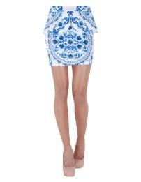 Skirt by Blanco