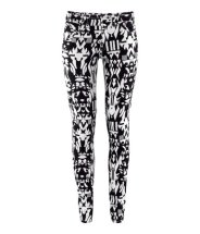 Skinny jeans by H&M