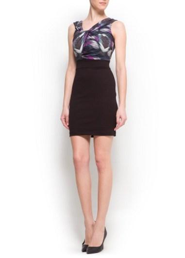 Dress by Mango