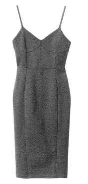 Tube Dress 19.99 Eur