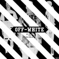 Streetwear : Off-White SS15 by Virgil Abloh