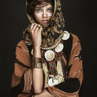 Photography: Tribal by Sebastian Kim