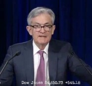 The Fed Keeps Rates Near Zero, Will Use All Tools in Toolbox on Economy