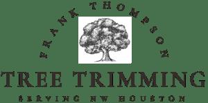 Frank Thompson Tree Trimming