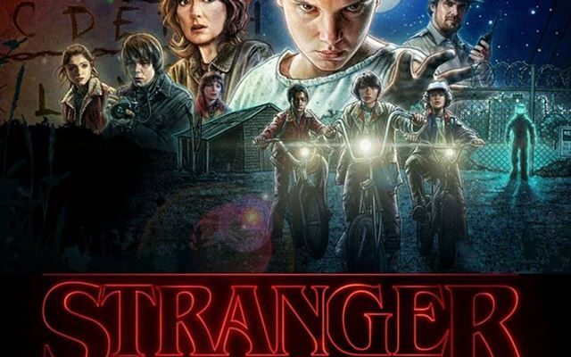 Exploring Stranger Things: Montauk, Stargate Project, Psi Spies