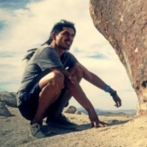 Profile picture of Derrick Broze