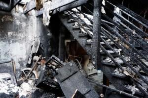 AK Press Fire. Courtesy of AK Press.