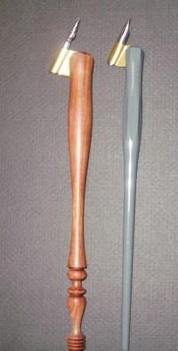 My Favorite Things: Century Oblique Pen Holder ...