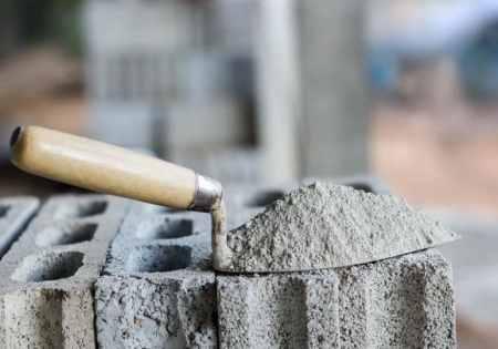 Cement Content