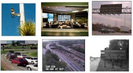 Intelligent transportation system architecture