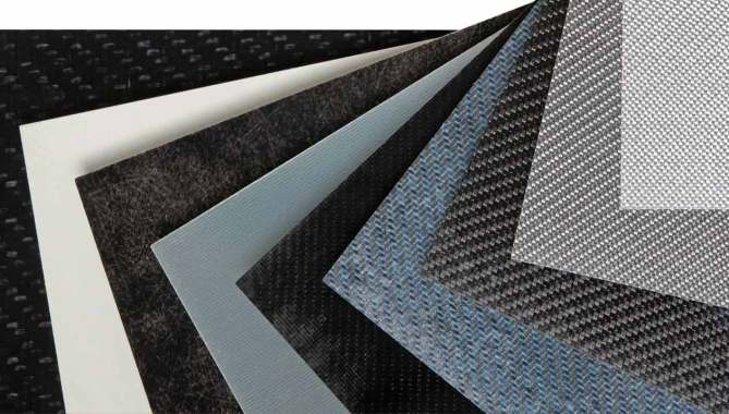 Thermoplastic composites in construction