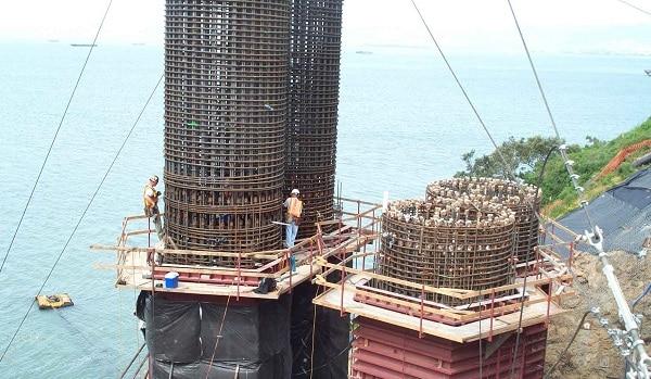 Mass Concrete Workability