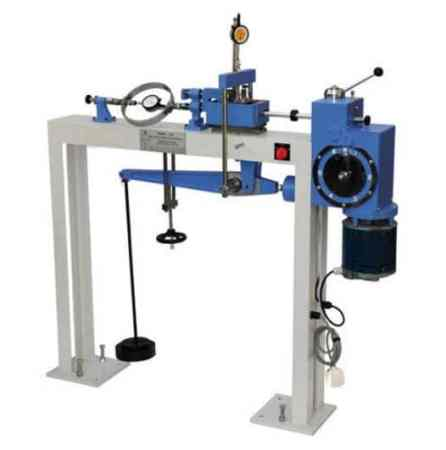 Apparatus For Direct Shear Test