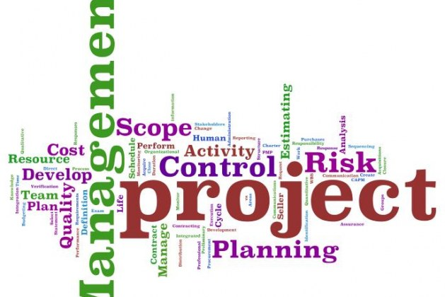 Planning of a Construction Project