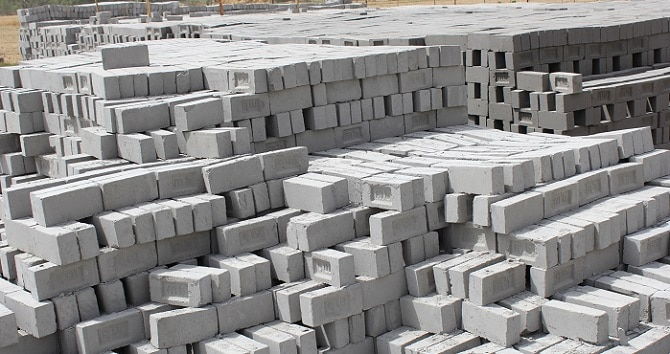Fly Ash Bricks and Comparison with Clay Bricks