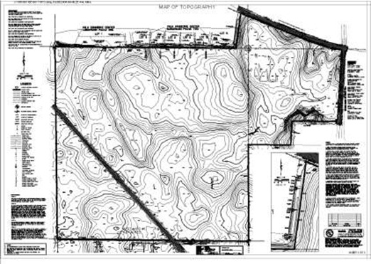topographic-mapping