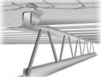 Composite Steel Joist