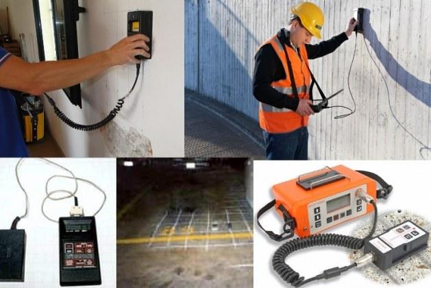 Magnetic Rebar Locator – Covermeter Test Applications and Precautions