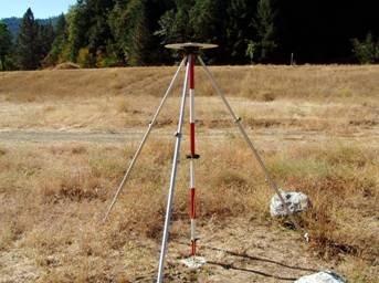 GPS Monitoring instrument