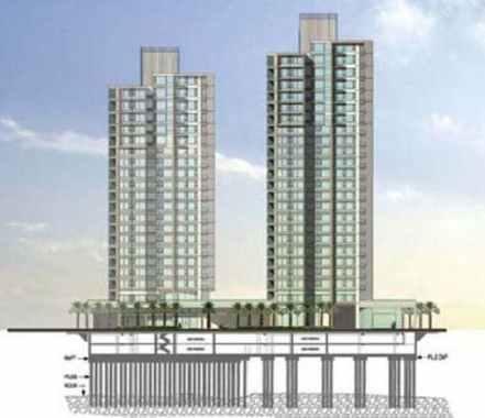 Foundation of Multi Storey Building