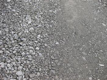 concrete-seggregation