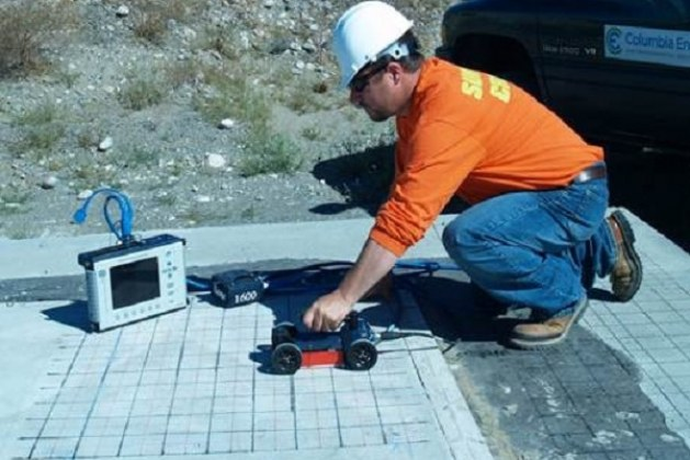Inspection of Concrete Structures: Motivations, Types, and Procedures