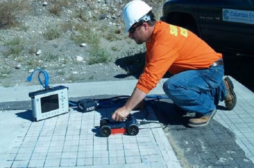 Inspection of Concrete Structures- Motivations, Types, and Procedures