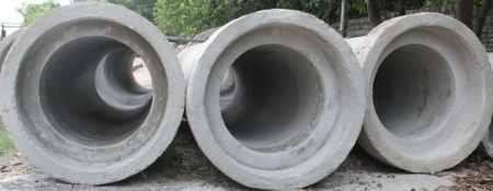 Prestressed Concrete Non-cylinder Pipe